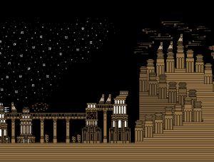 World Myth, Thatgamecompany ©
