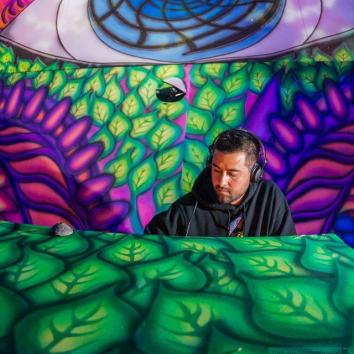 DJ Joao Wieser