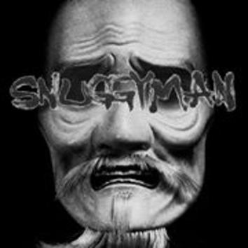 Snuggy Man