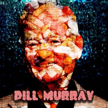 Pill Murray