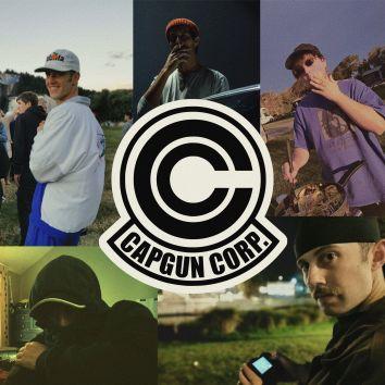 Capgun Corp