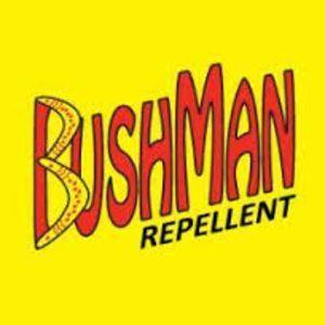 Bushman Repellant