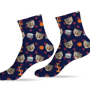 גרביים דגם פלאיי