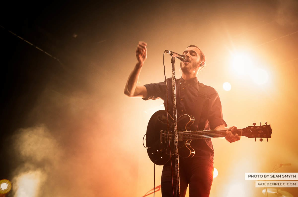 Editors @ The Olympia Theatre by Sean Smyth (20-11-13)-23