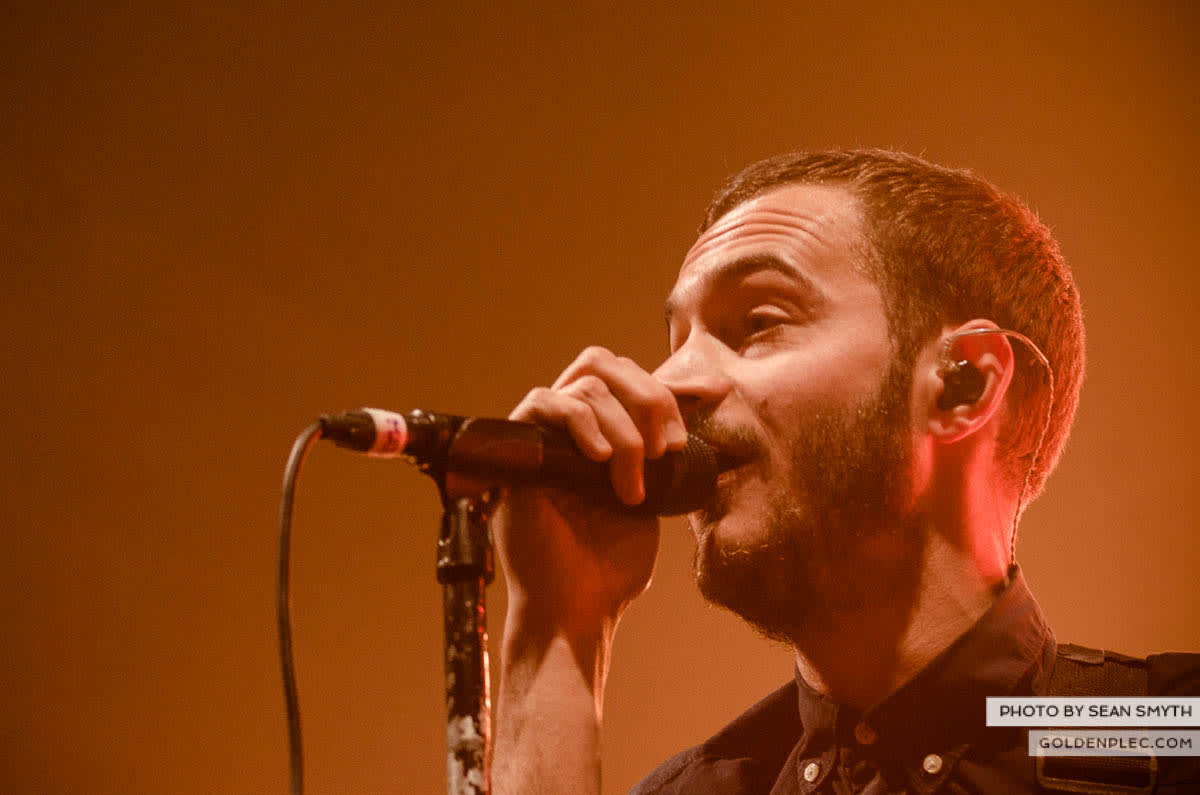 Editors @ The Olympia Theatre by Sean Smyth (20-11-13)-19