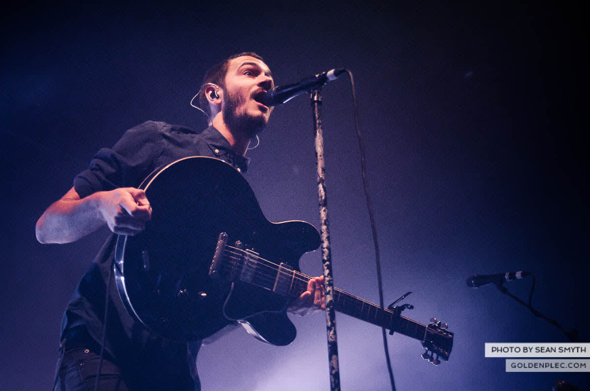 Editors @ The Olympia Theatre by Sean Smyth (20-11-13)-5