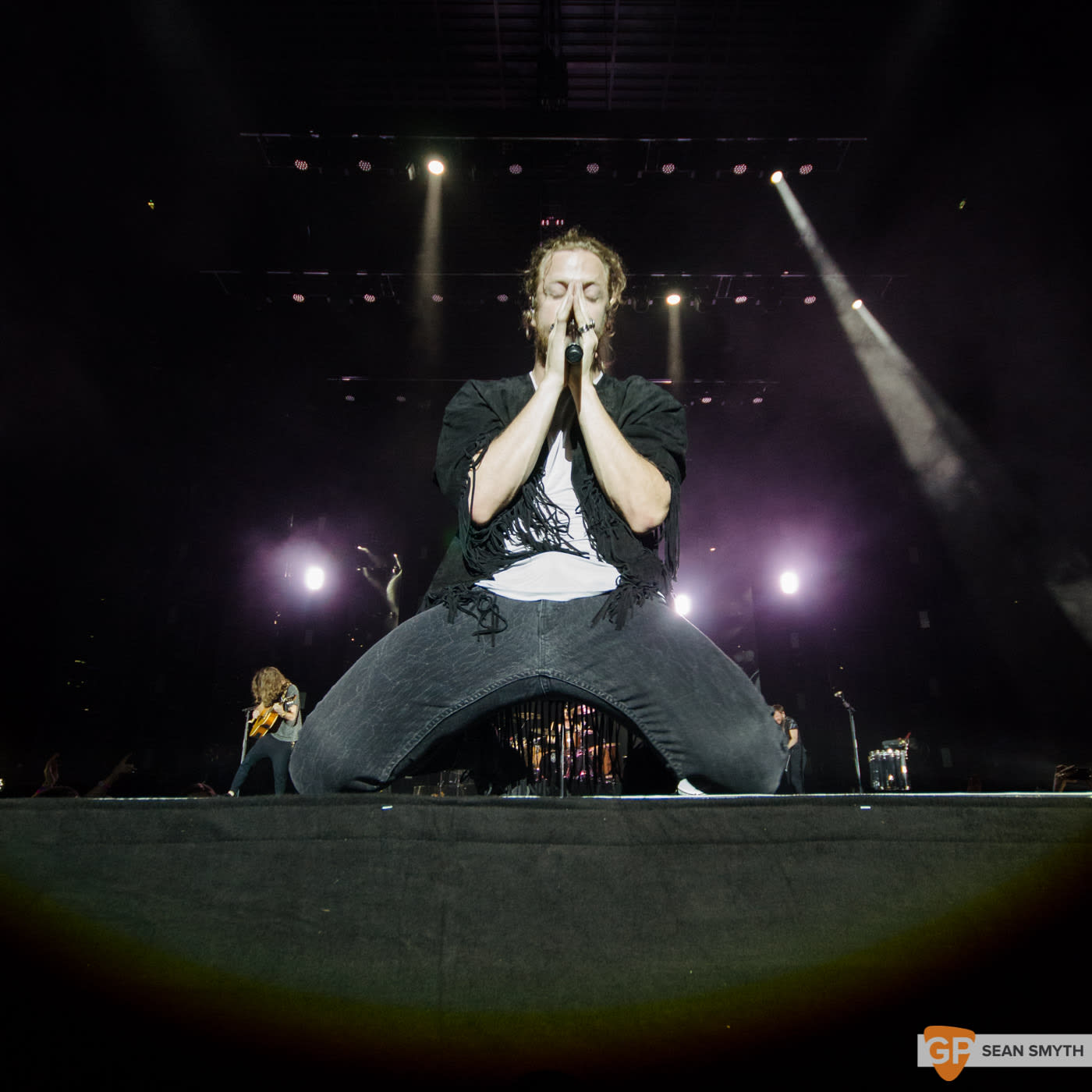 Imagine Dragons at 3Arena by Sean Smyth (18-11-15) (26 of 50)