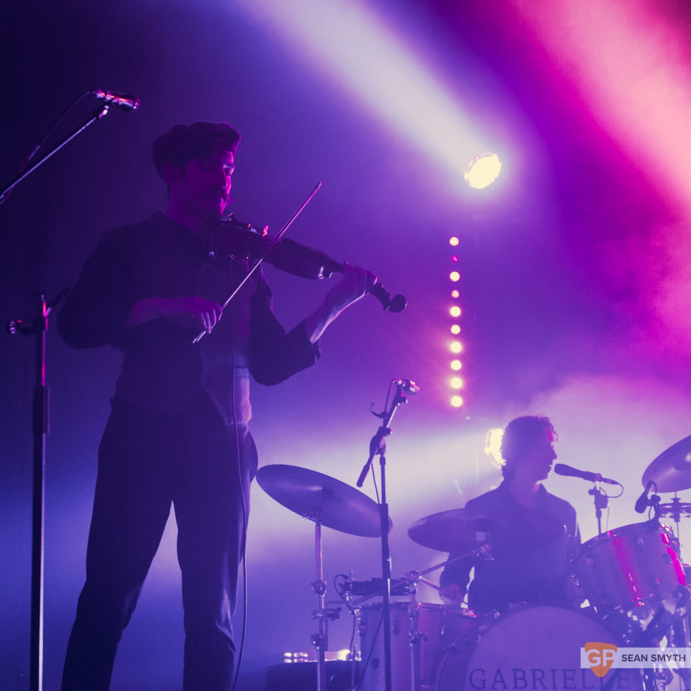 Gabrielle Aplin at the Olympia Theatre by Sean Smyth (20-2-15) (13 of 28)