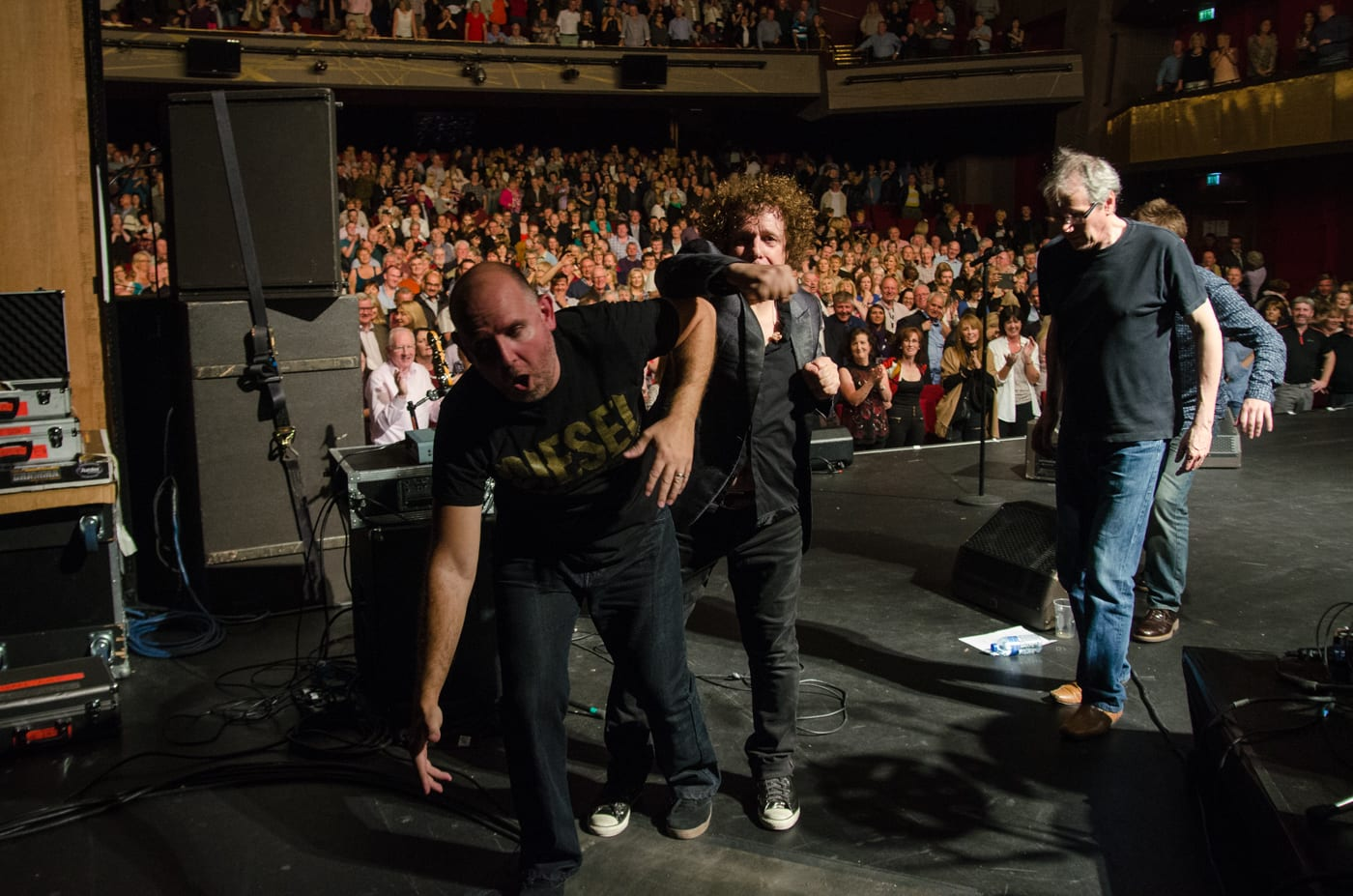 Leo Sayer at Bord Gais Energy Theatre by Sean Smyth (16-10-15) (129 of 129)