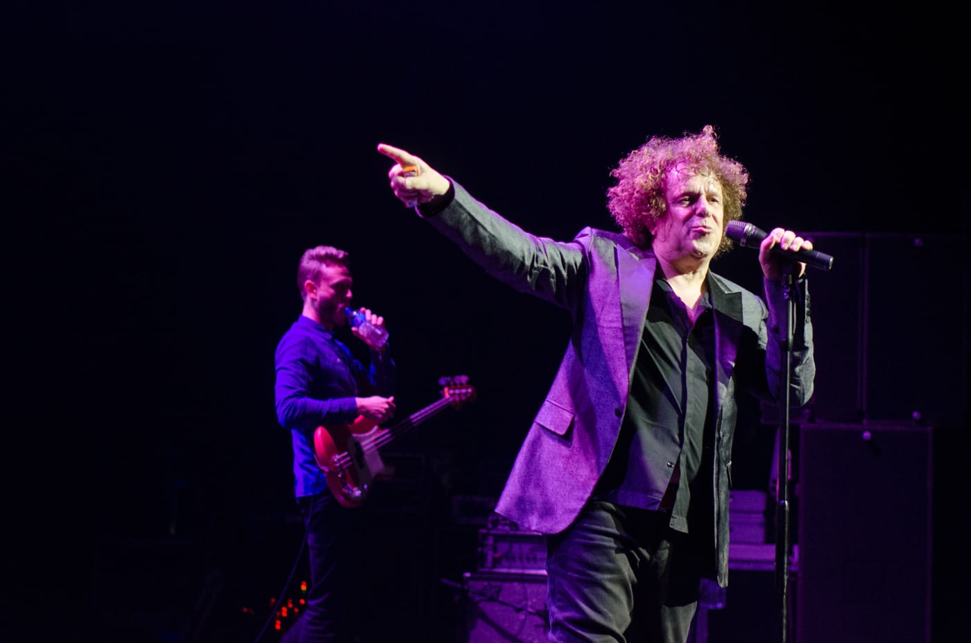 Leo Sayer at Bord Gais Energy Theatre by Sean Smyth (16-10-15) (109 of 129)