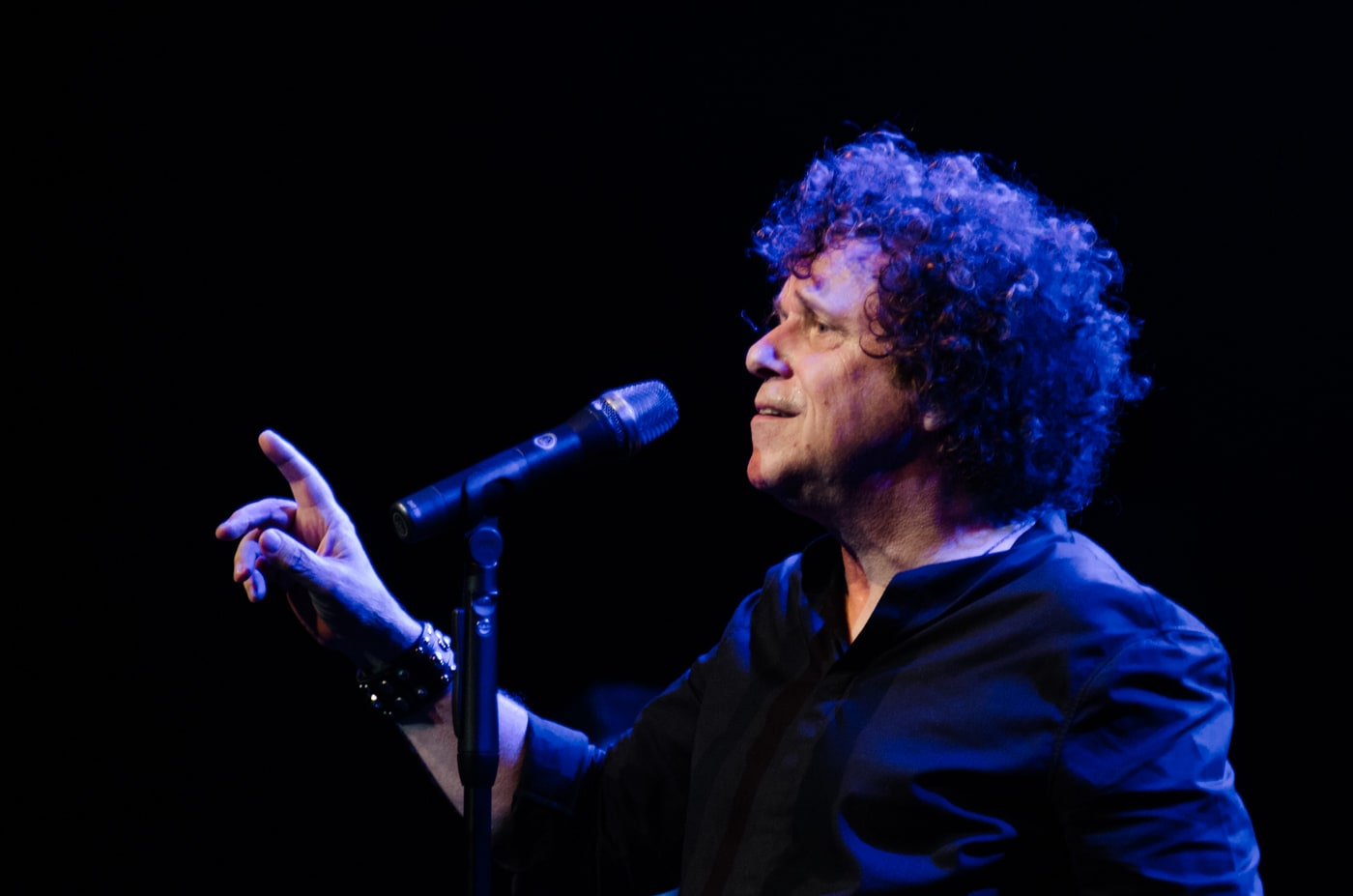 Leo Sayer at Bord Gais Energy Theatre by Sean Smyth (16-10-15) (91 of 129)