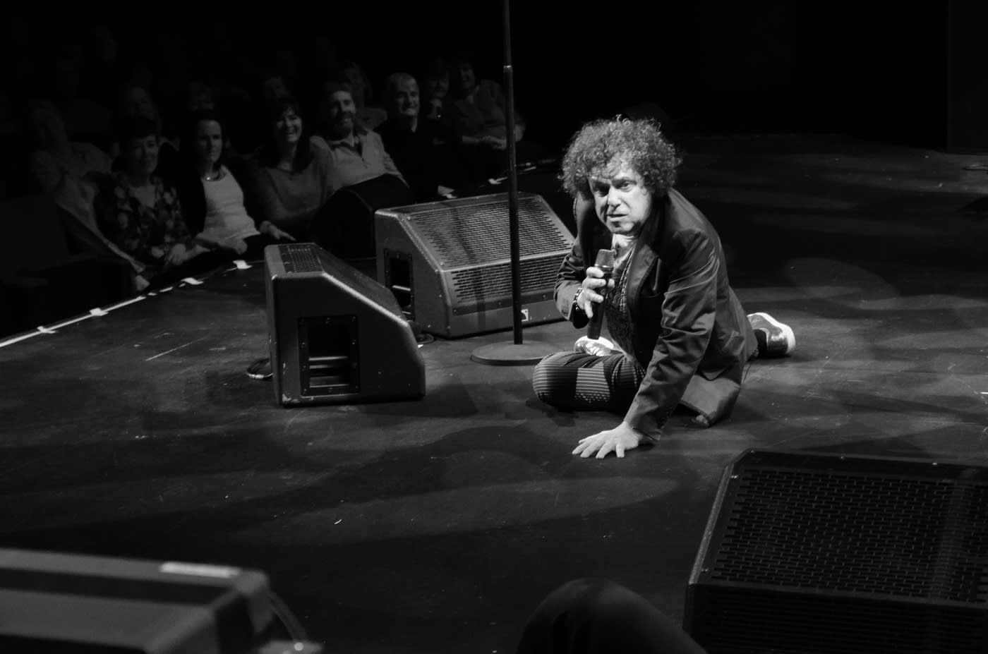 Leo Sayer at Bord Gais Energy Theatre by Sean Smyth (16-10-15) (78 of 129)