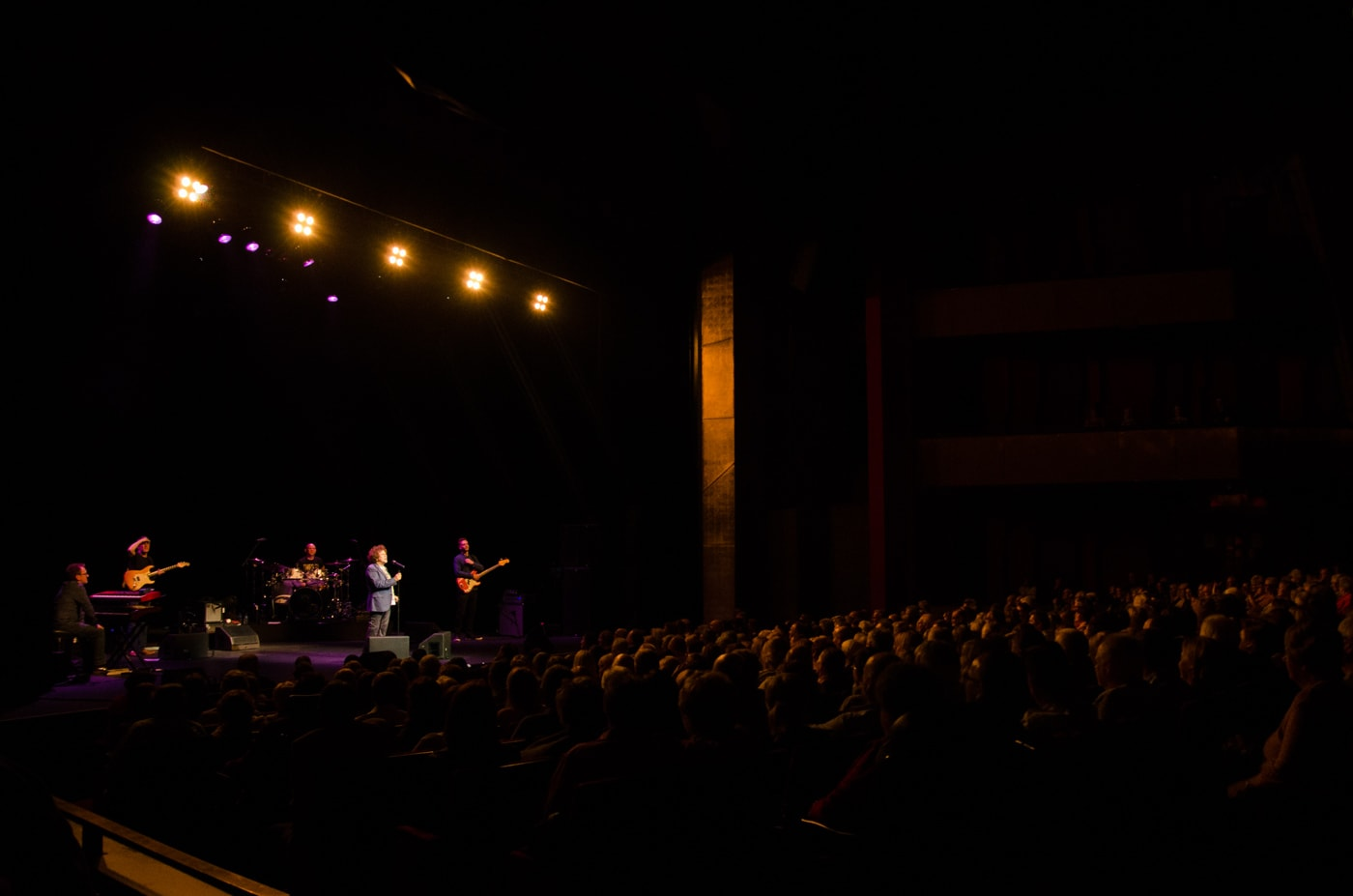 Leo Sayer at Bord Gais Energy Theatre by Sean Smyth (16-10-15) (60 of 129)