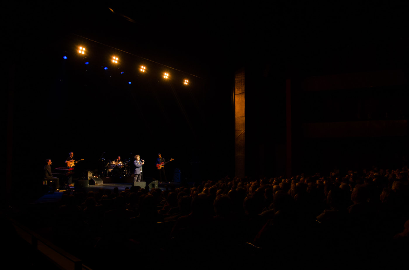 Leo Sayer at Bord Gais Energy Theatre by Sean Smyth (16-10-15) (59 of 129)
