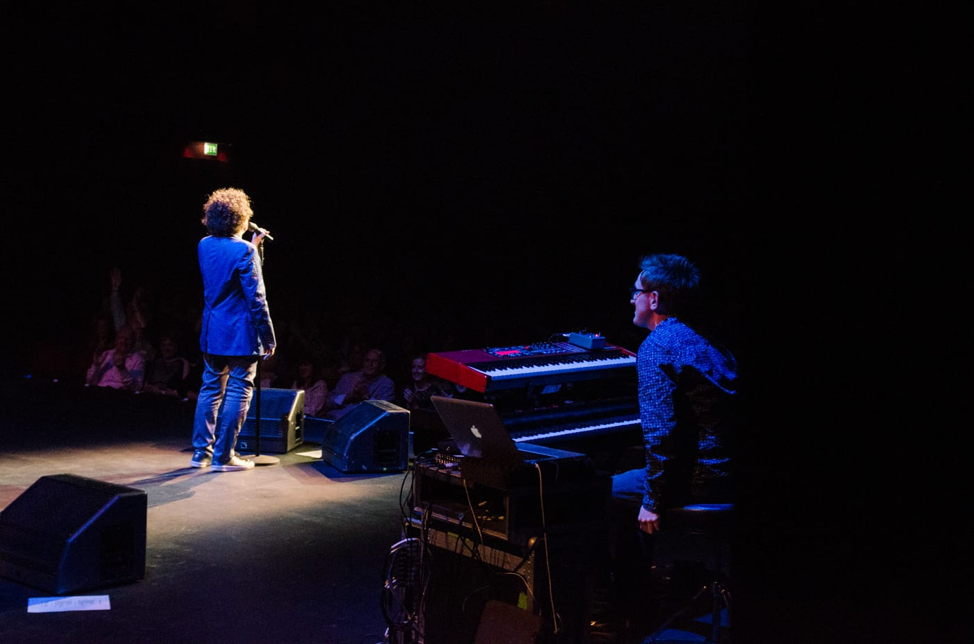Leo Sayer at Bord Gais Energy Theatre by Sean Smyth (16-10-15) (29 of 129)