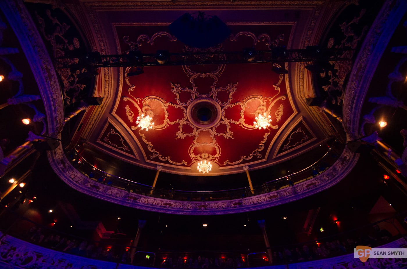 Walk The Moon at the Olympia Theatre by Sean Smyth (18-2-15) (1 of 31)