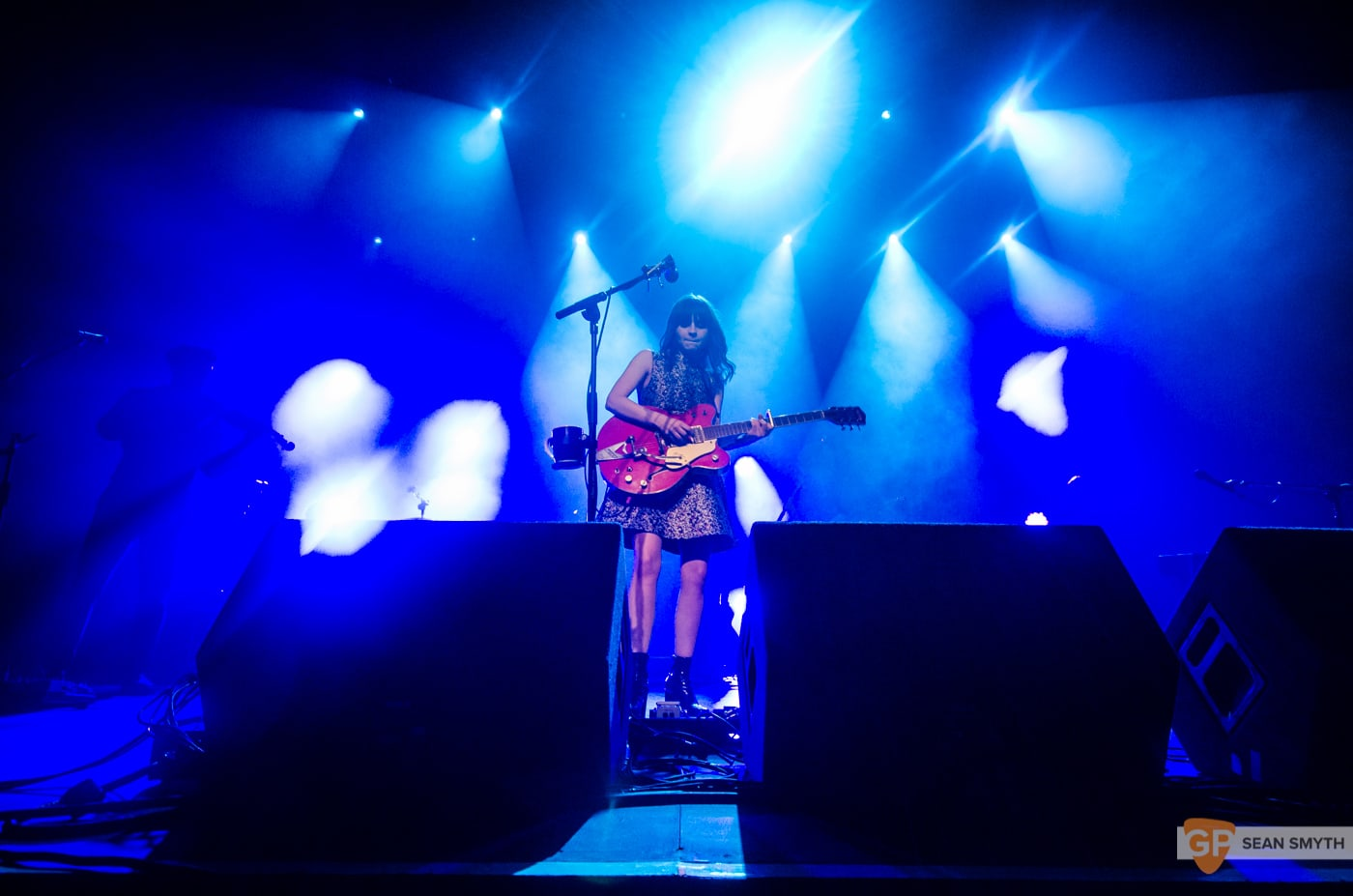 Gabrielle Aplin at the Olympia Theatre by Sean Smyth (20-2-15) (9 of 28)