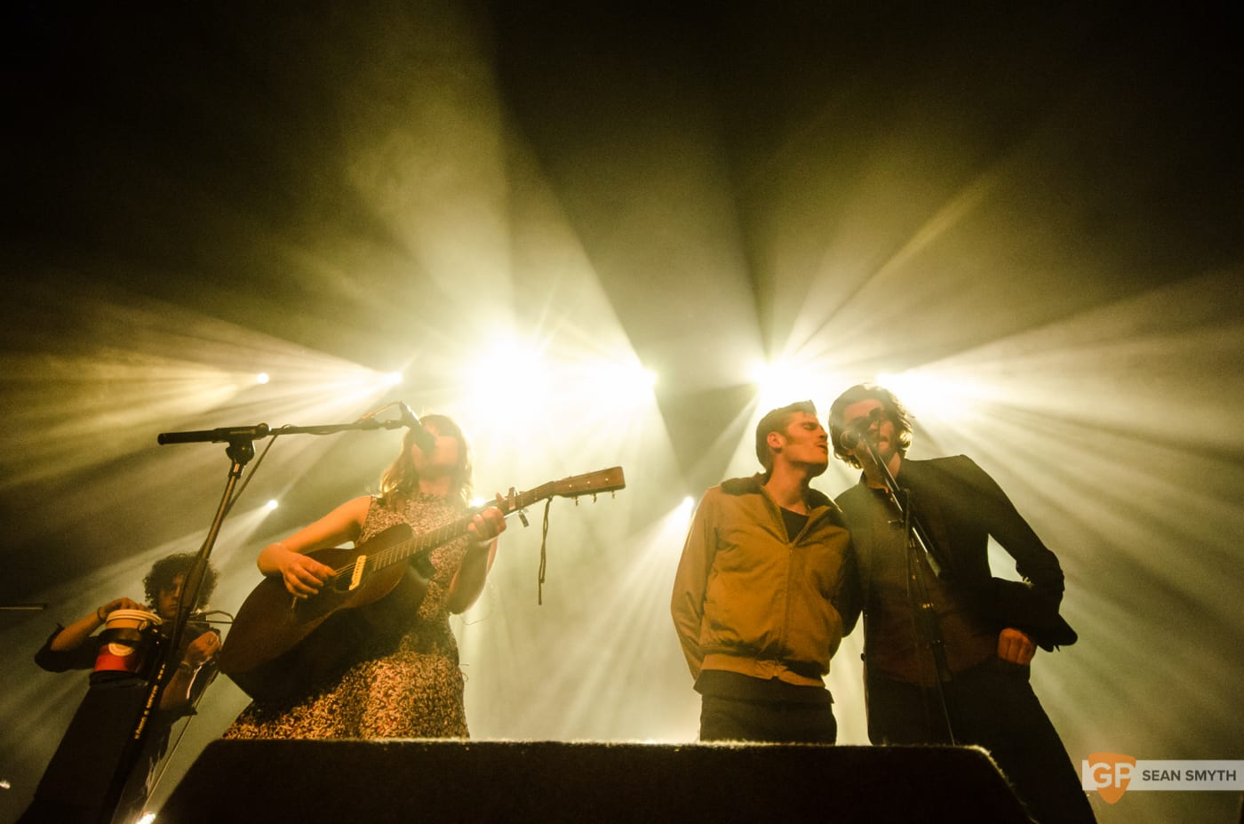 Gabrielle Aplin at the Olympia Theatre by Sean Smyth (20-2-15) (16 of 28)