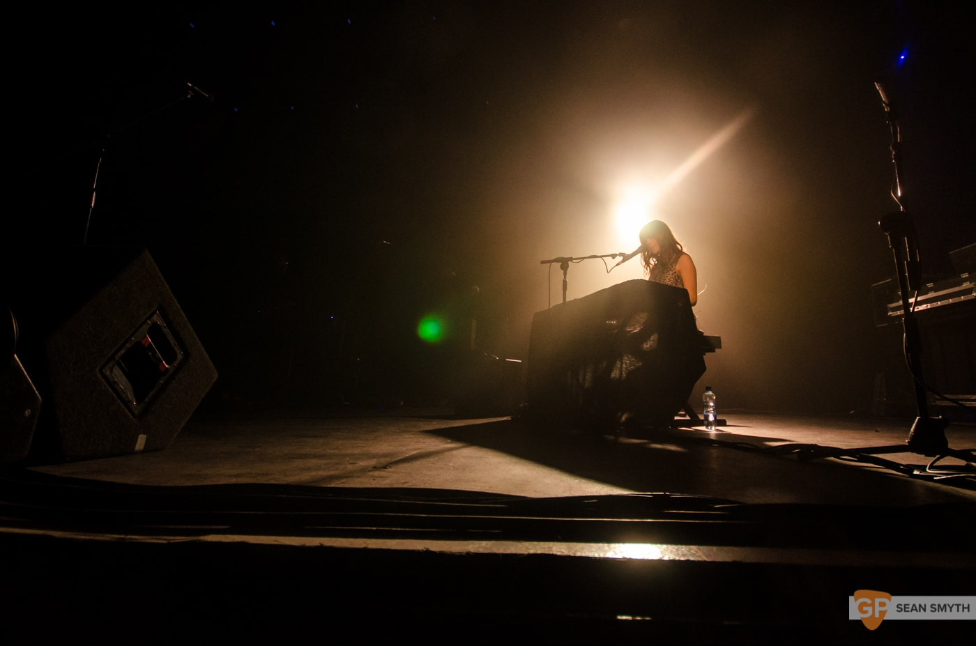 Gabrielle Aplin at the Olympia Theatre by Sean Smyth (20-2-15) (21 of 28)