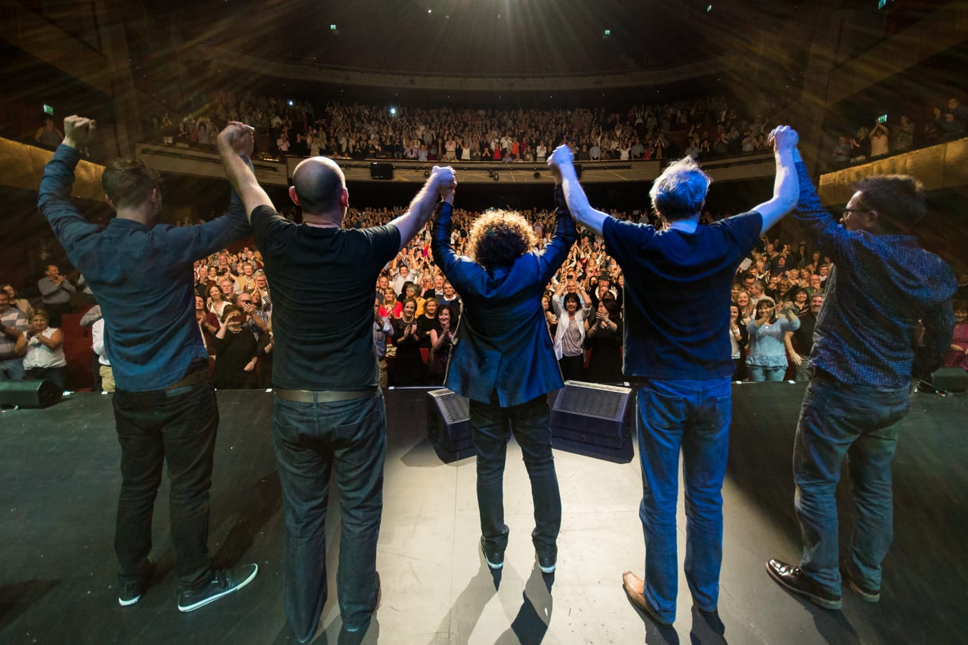 Leo Sayer at Bord Gais Energy Theatre by Sean Smyth (16-10-15) (127 of 129)