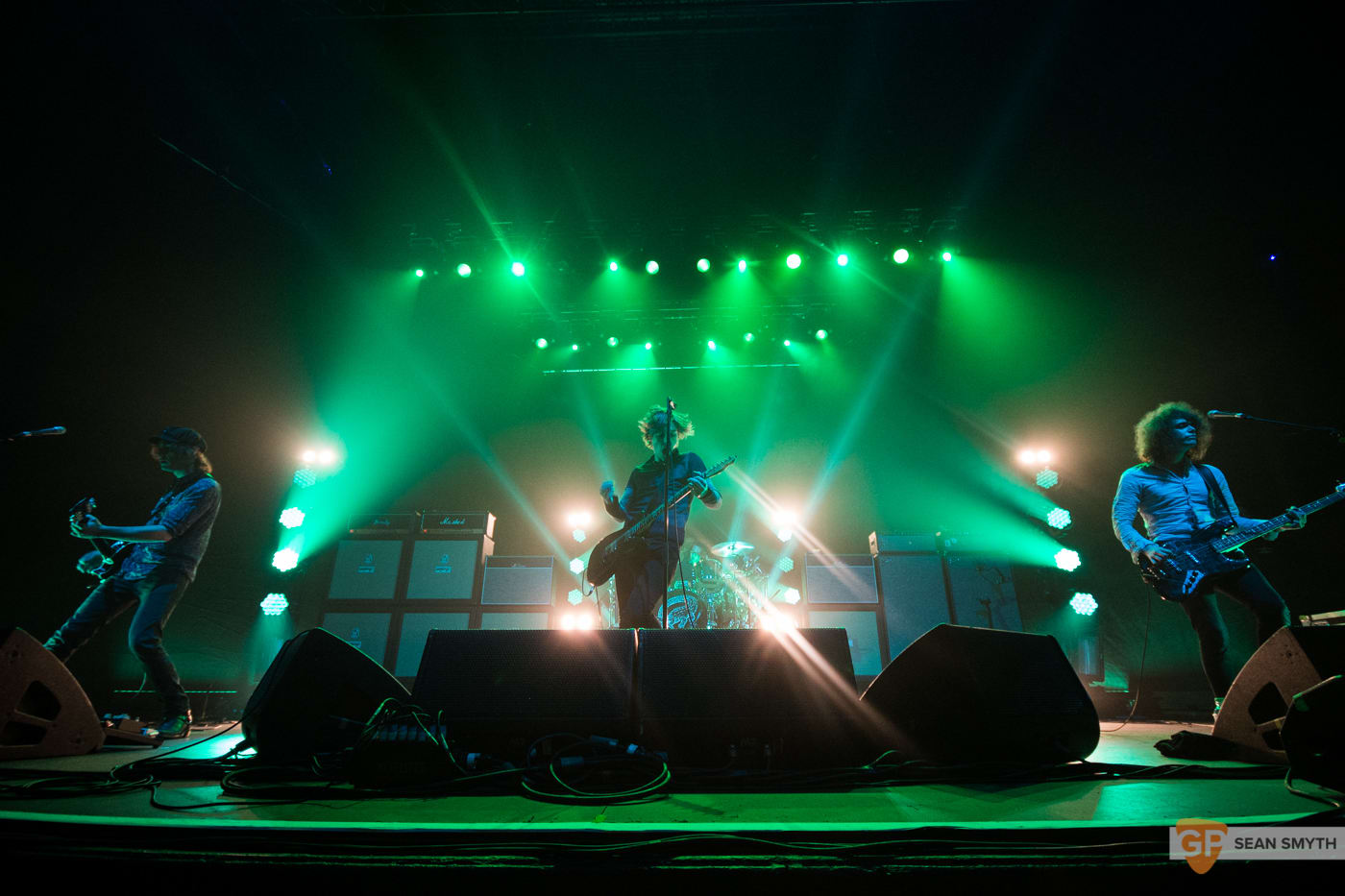 Catfish and the Bottlemen at The Olympia Theatre by Sean Smyth (16-5-16) (18 of 25)