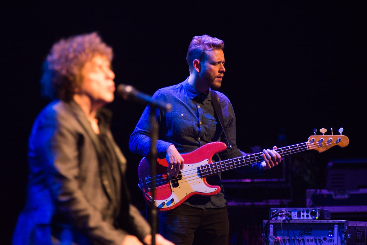 Leo Sayer at Bord Gais Energy Theatre by Sean Smyth (16-10-15) (83 of 129)