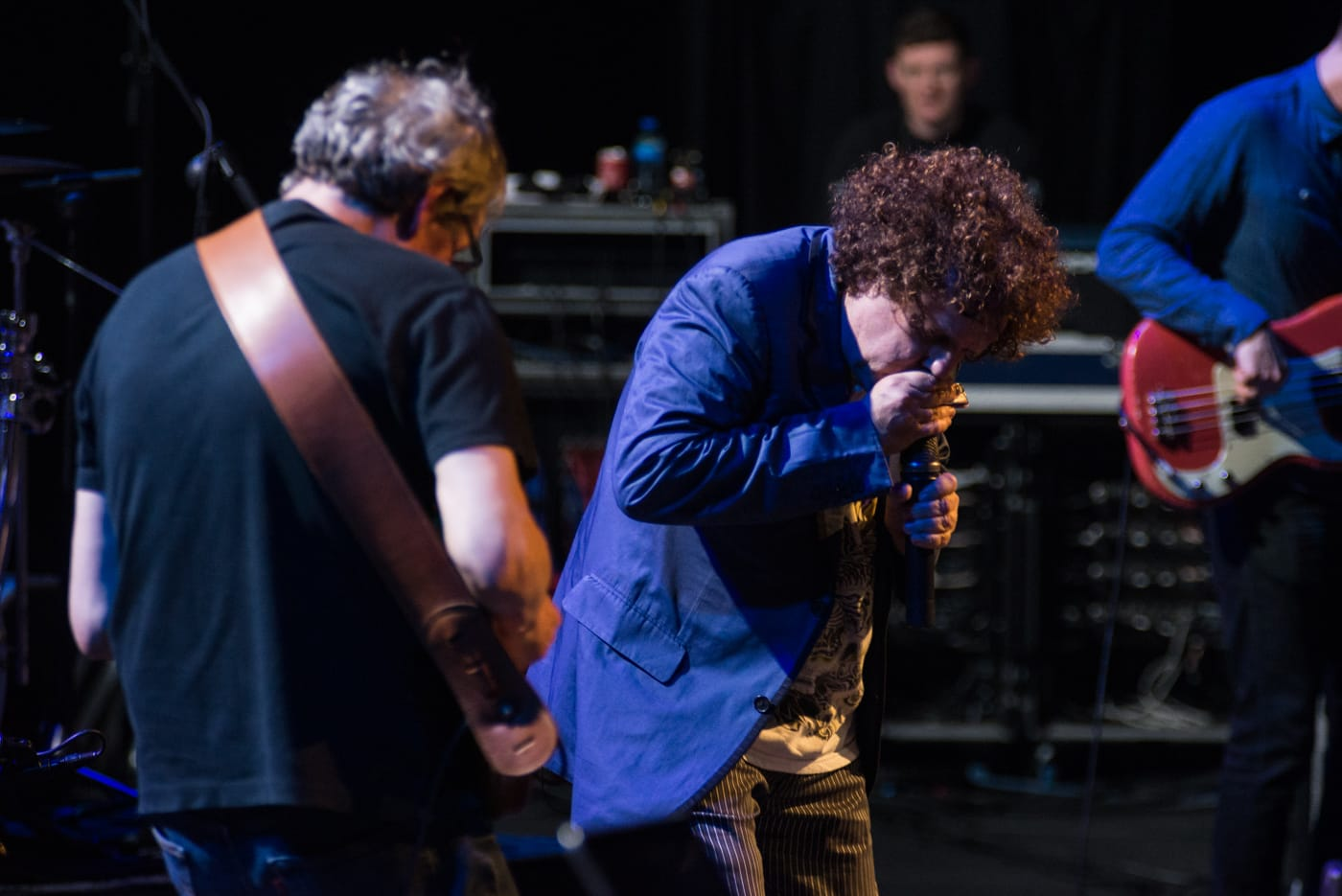 Leo Sayer at Bord Gais Energy Theatre by Sean Smyth (16-10-15) (65 of 129)
