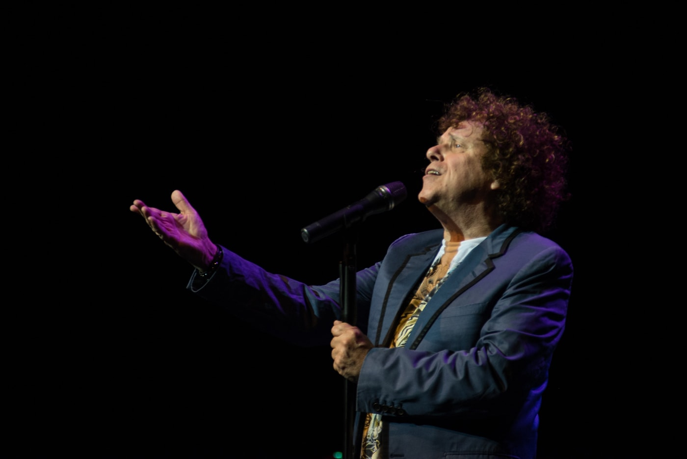 Leo Sayer at Bord Gais Energy Theatre by Sean Smyth (16-10-15) (61 of 129)