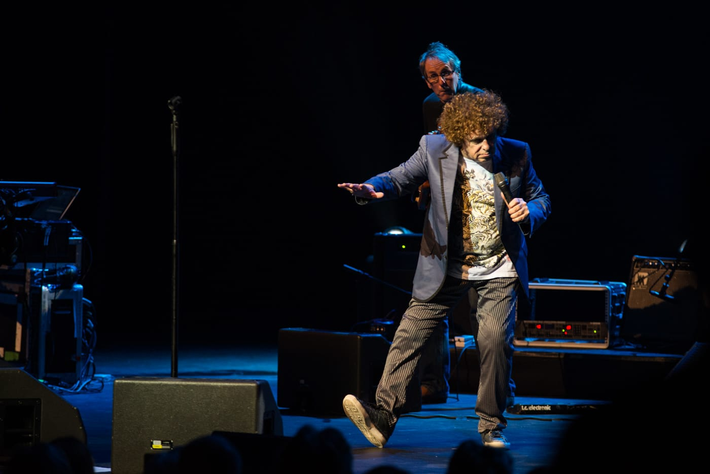 Leo Sayer at Bord Gais Energy Theatre by Sean Smyth (16-10-15) (32 of 129)