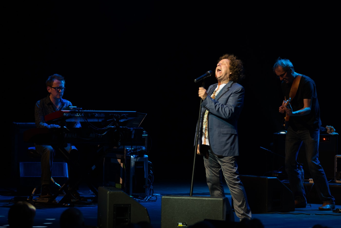 Leo Sayer at Bord Gais Energy Theatre by Sean Smyth (16-10-15) (31 of 129)