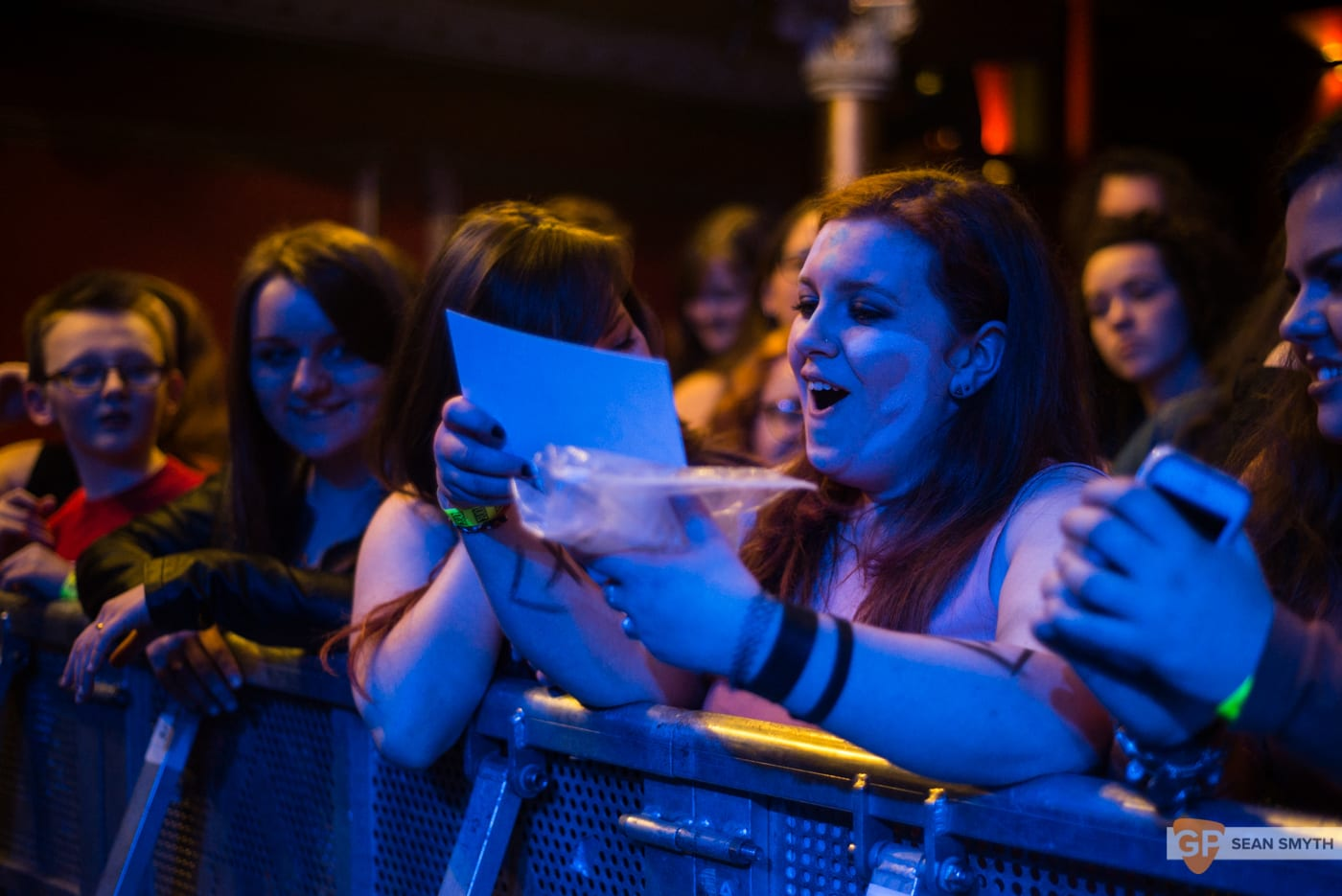 Walk The Moon at the Olympia Theatre by Sean Smyth (18-2-15) (3 of 31)