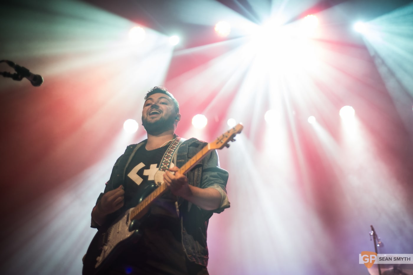 Walk The Moon at the Olympia Theatre by Sean Smyth (18-2-15) (9 of 31)