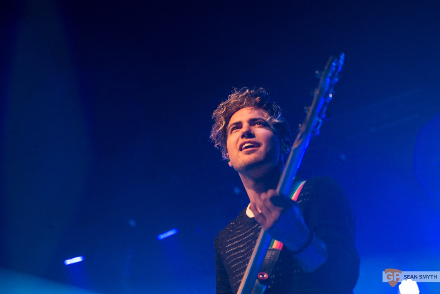 Walk The Moon at the Olympia Theatre by Sean Smyth (18-2-15) (24 of 31)