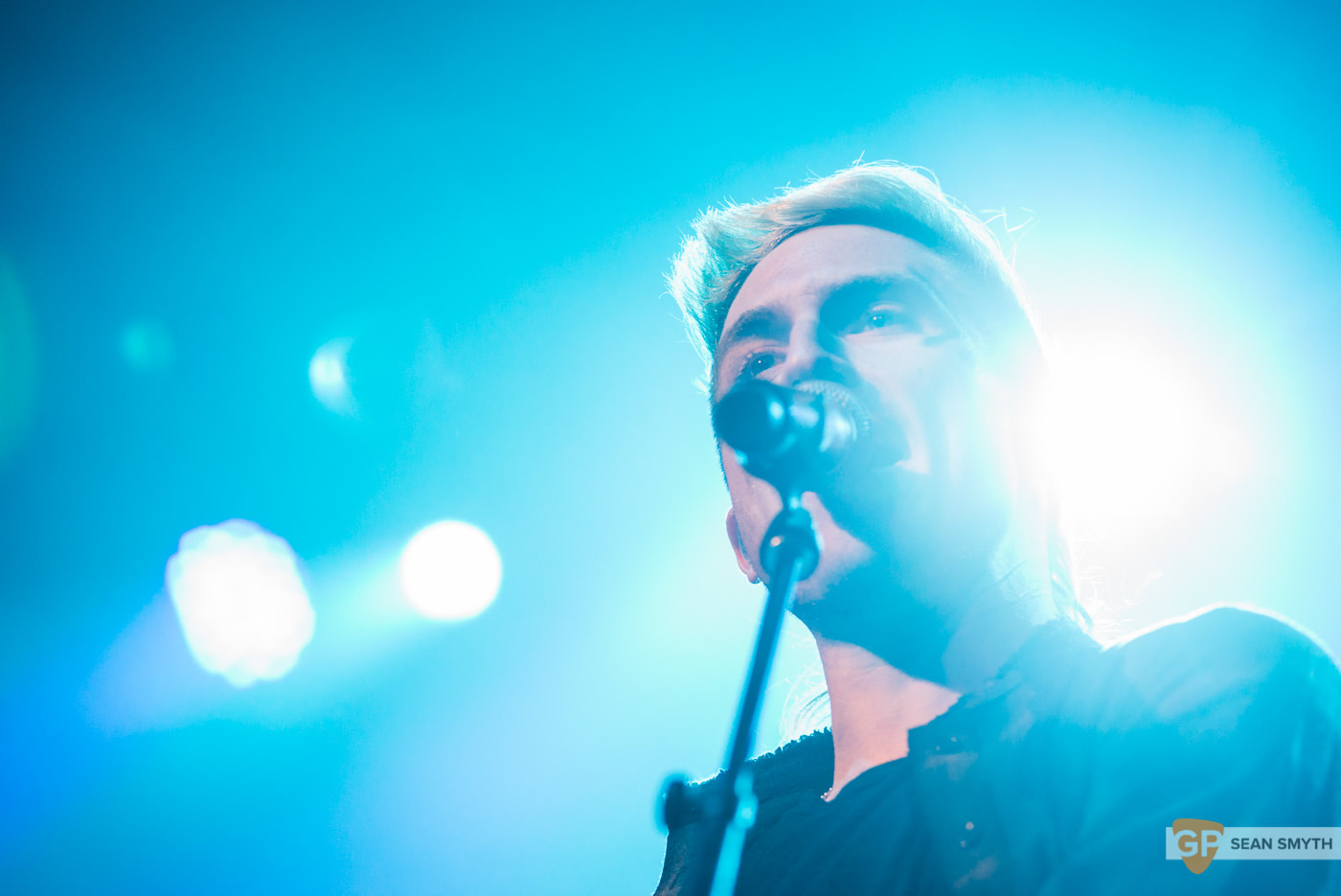 Walk The Moon at the Olympia Theatre by Sean Smyth (18-2-15) (29 of 31)