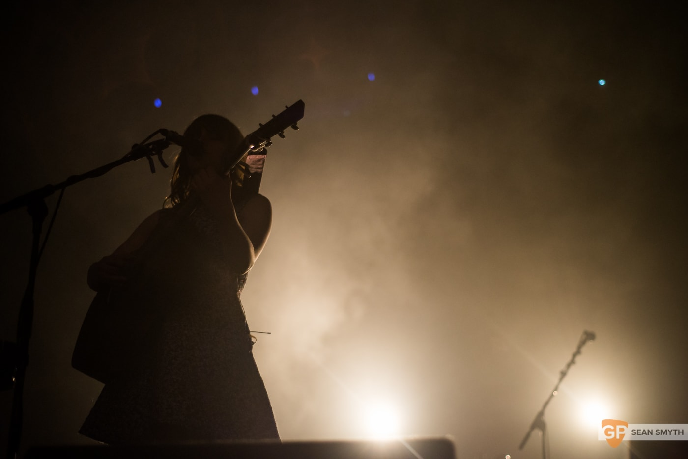 Gabrielle Aplin at the Olympia Theatre by Sean Smyth (20-2-15) (2 of 28)