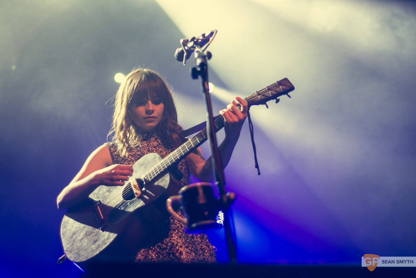 Gabrielle Aplin at the Olympia Theatre by Sean Smyth (20-2-15) (6 of 28)