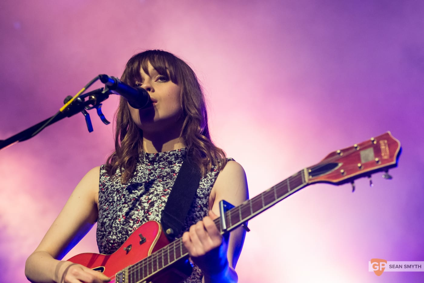 Gabrielle Aplin at the Olympia Theatre by Sean Smyth (20-2-15) (10 of 28)