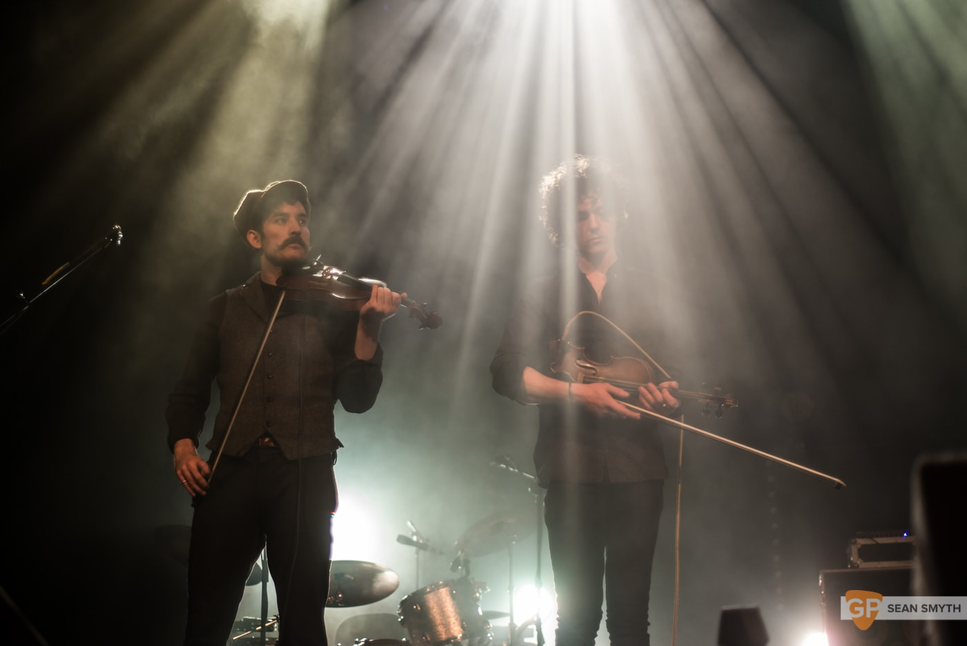 Gabrielle Aplin at the Olympia Theatre by Sean Smyth (20-2-15) (17 of 28)
