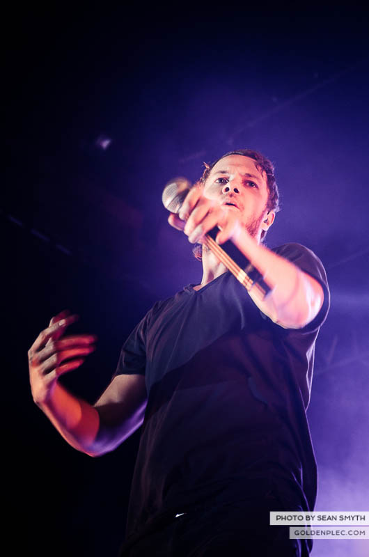 Imagine Dragons @ The Olympia Theatre by Sean Smyth (22-8-13) (47 of 7)