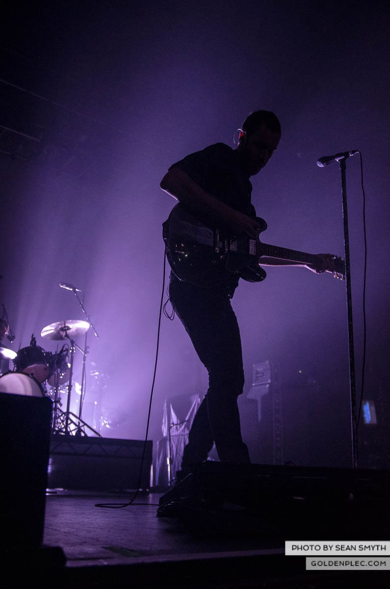 Editors @ The Olympia Theatre by Sean Smyth (20-11-13)-20