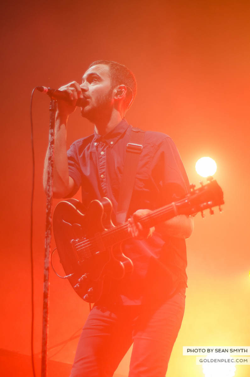 Editors @ The Olympia Theatre by Sean Smyth (20-11-13)-11