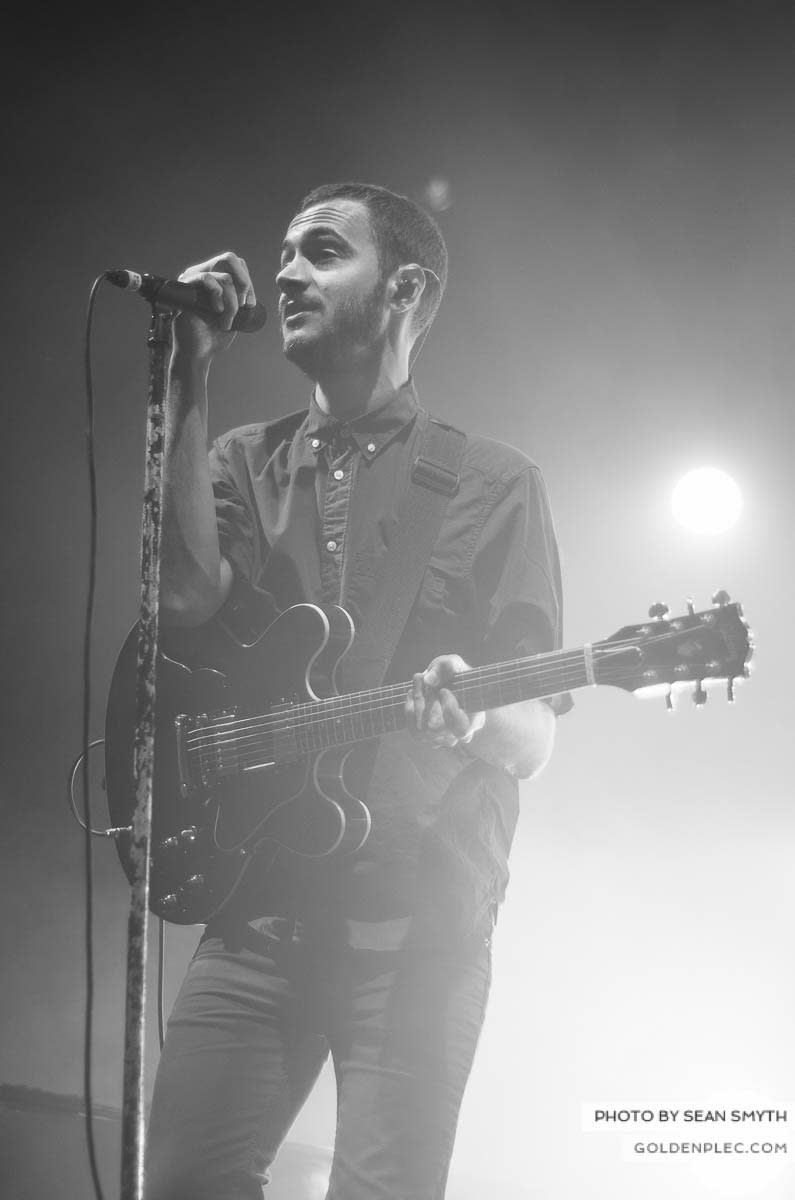 Editors @ The Olympia Theatre by Sean Smyth (20-11-13)-10