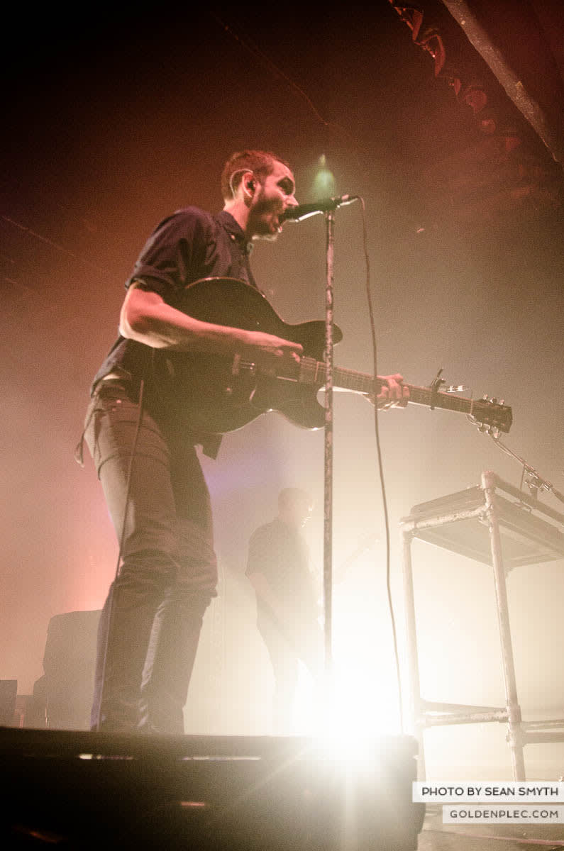 Editors @ The Olympia Theatre by Sean Smyth (20-11-13)-6