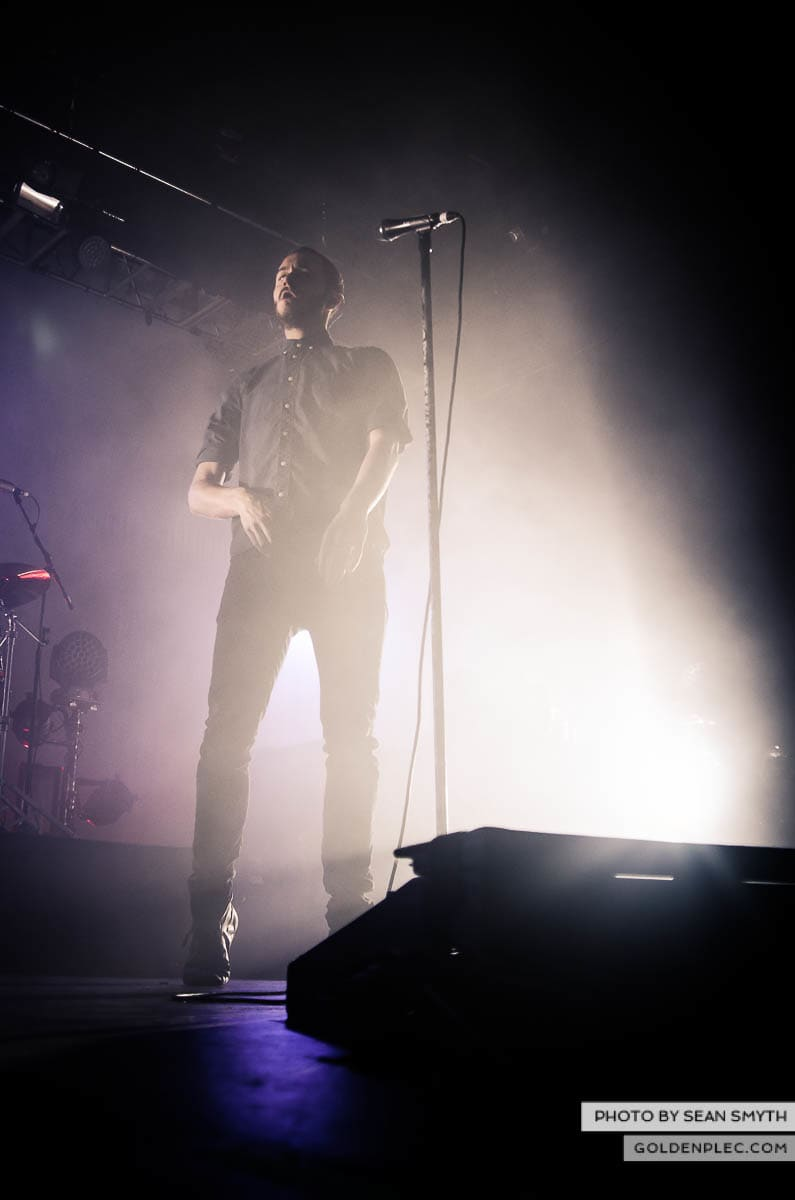 Editors @ The Olympia Theatre by Sean Smyth (20-11-13)-4