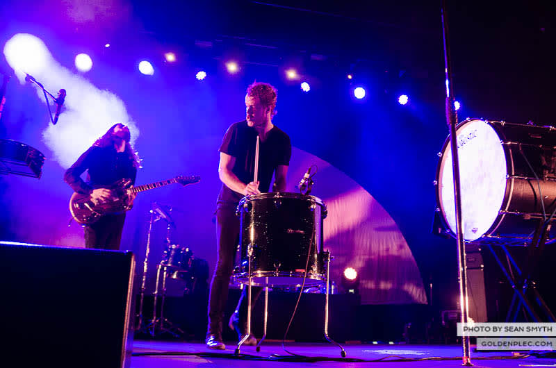 Imagine Dragons @ The Olympia Theatre by Sean Smyth (22-8-13) (51 of 7)