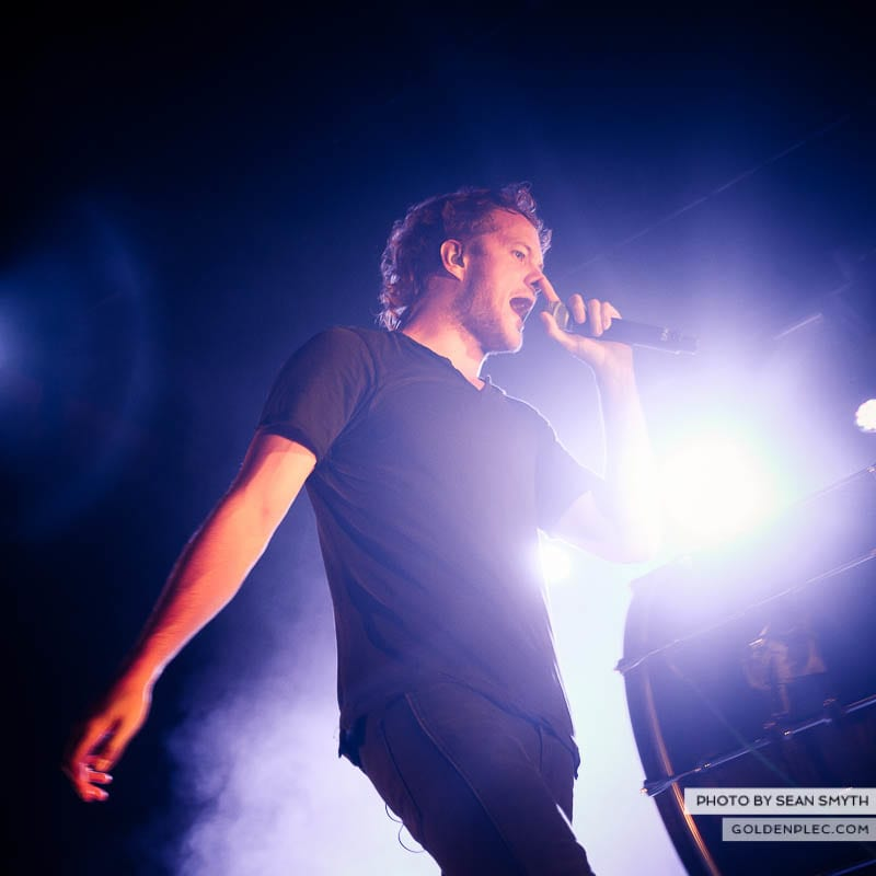 Imagine Dragons @ The Olympia Theatre by Sean Smyth (22-8-13) (49 of 7)