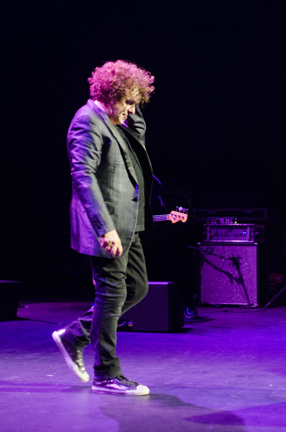 Leo Sayer at Bord Gais Energy Theatre by Sean Smyth (16-10-15) (107 of 129)