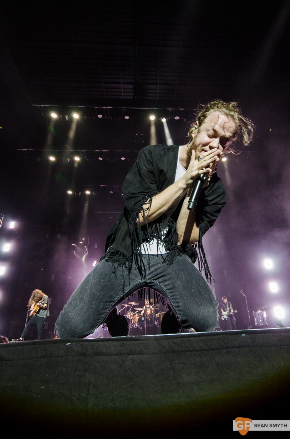 Imagine Dragons at 3Arena by Sean Smyth (18-11-15) (27 of 50)
