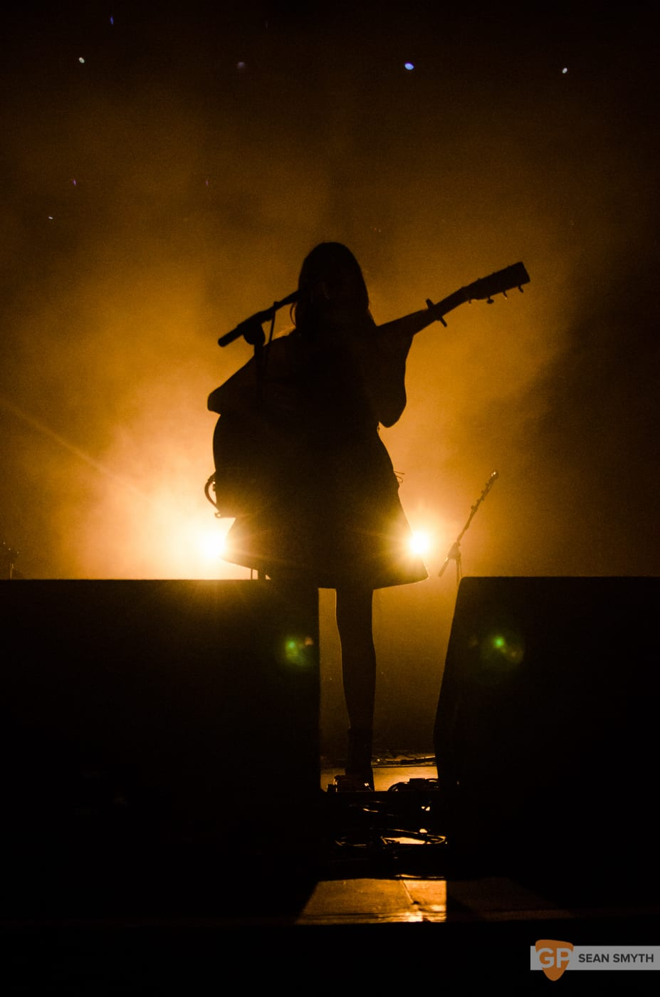 Gabrielle Aplin at the Olympia Theatre by Sean Smyth (20-2-15) (1 of 28)