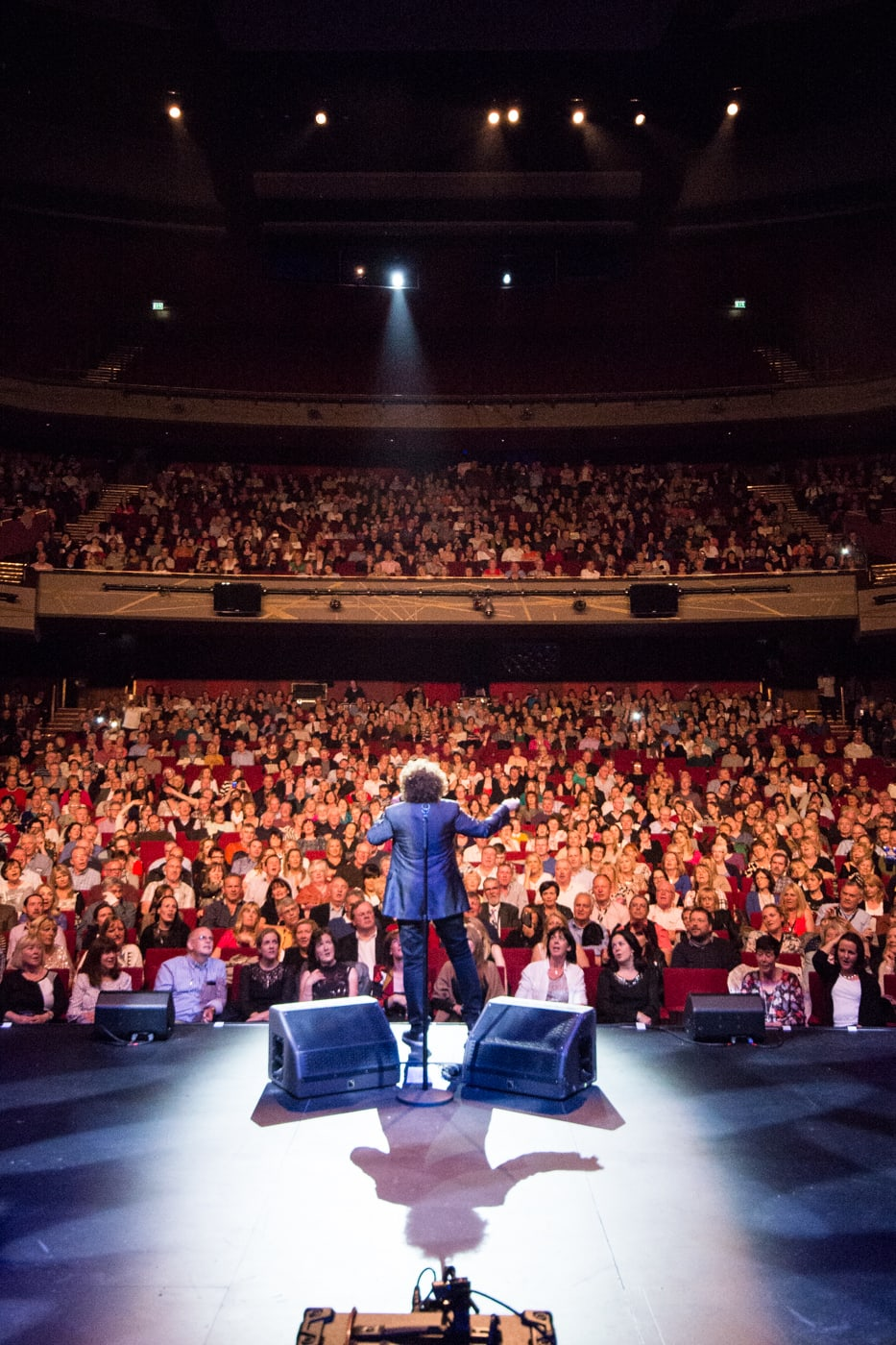 Leo Sayer at Bord Gais Energy Theatre by Sean Smyth (16-10-15) (117 of 129)